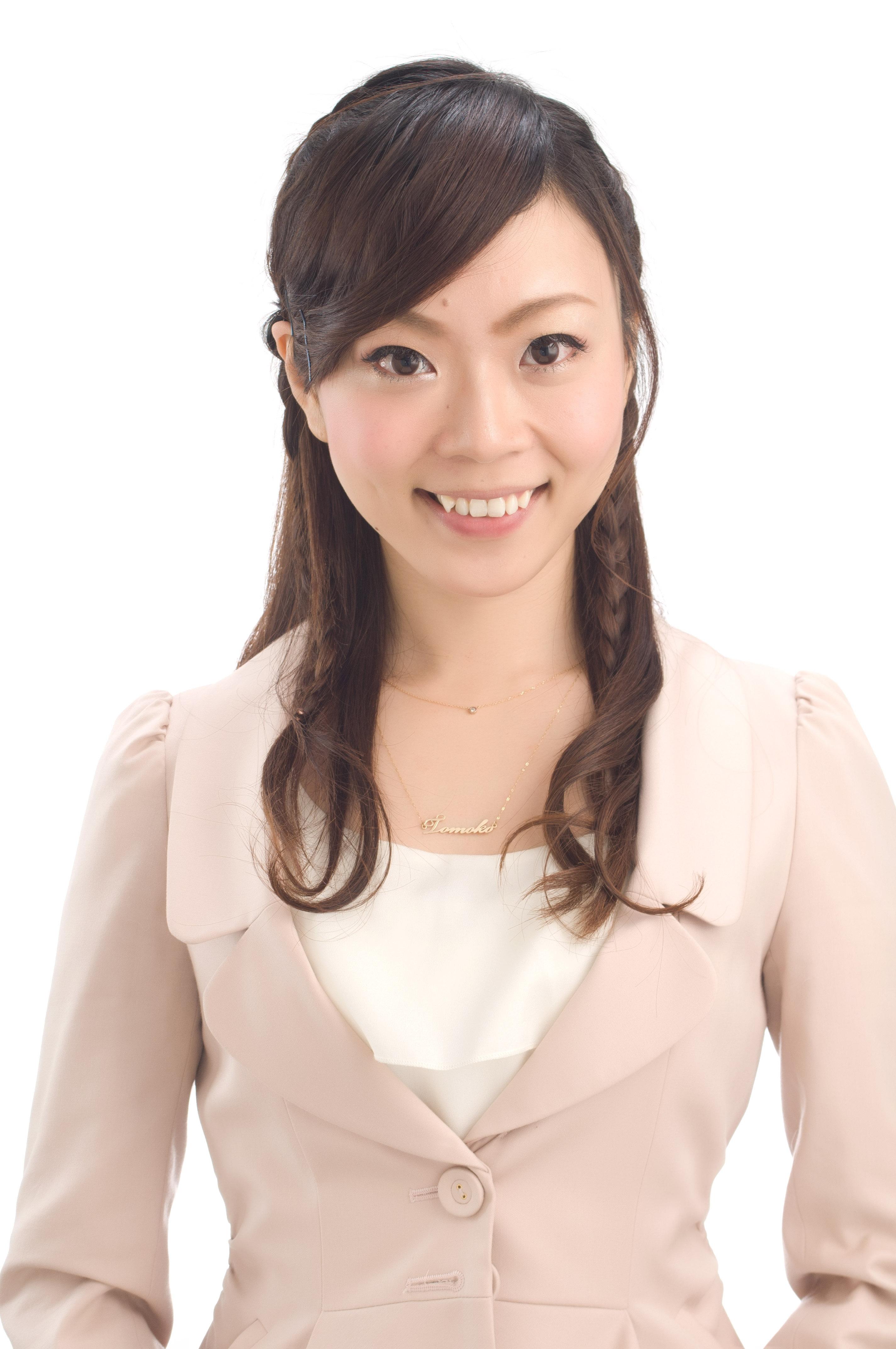 石寿 友花
